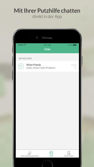 Helpling Haushaltsservices Im App Store