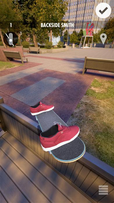 Skater - Skate Legendary SpotsCaptura de pantalla de2