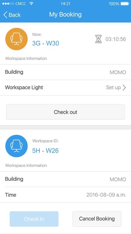 Smart Workspace screenshot-3