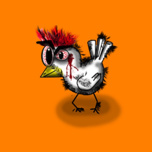 Zombie Chickens HD