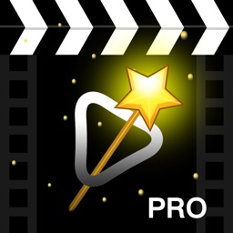 Video Editor Pro - Cool video effects & frame