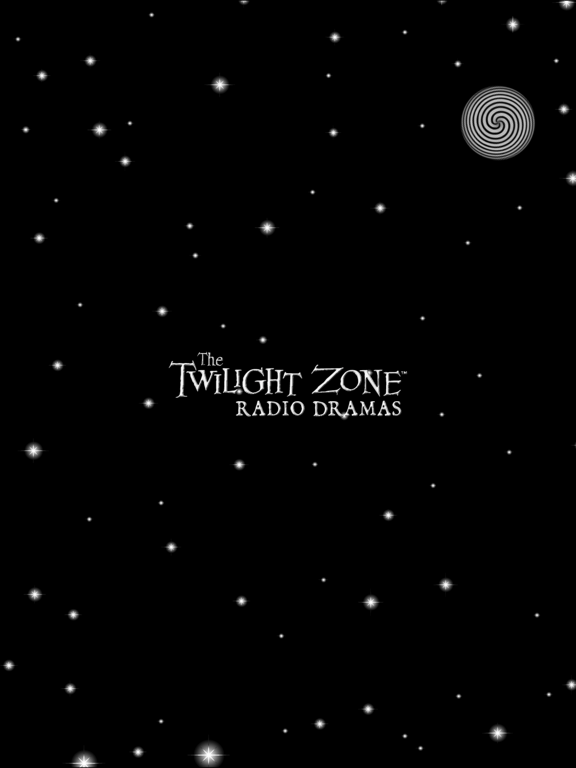 The Twilight Zone Radio Dramas | App Price Drops