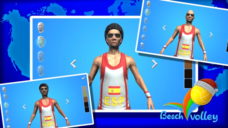 Beach Volleyball 2017 screenshot-3