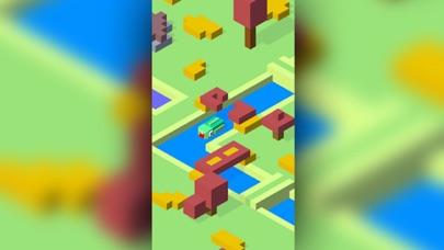 Jumpy Fish -   Don't sink and impact screenshot three