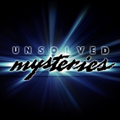 Unsolved Mysteries Mobile App on the App Store