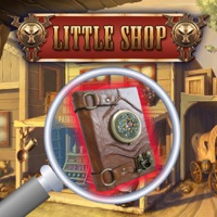 Codes for Seek and Find Hidden Objects : Little Shop Object Hack