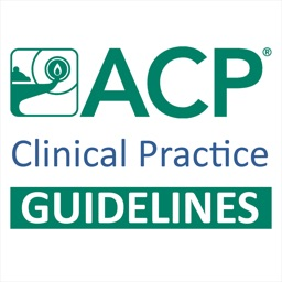 ACP Clinical Guidelines