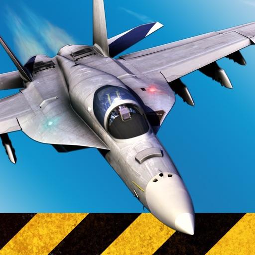 Carrier Landings