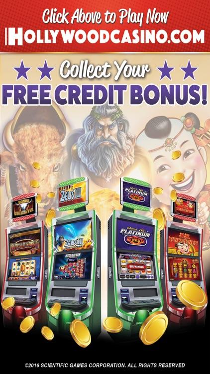 Hollywood Casino - Play Slots screenshot-4