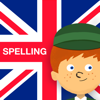 Spelling Practice - Year 1 and 2