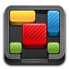 华容道 之 彩色方块 icon