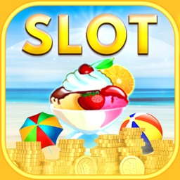 Hot Beach Slot Machine