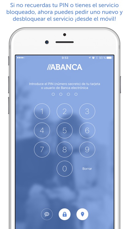 ABANCA screenshot-0