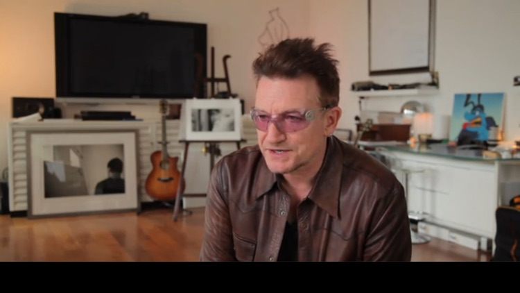 Julian Lennon - Through The Picture Window screenshot-3