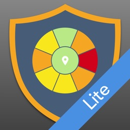 Crime and Place Lite - USA Crime Map and Compass
