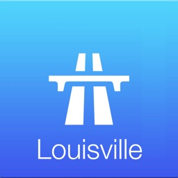 Louisville Traffic Cam +Map
