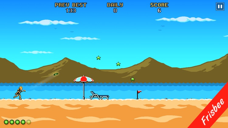 Beach Games screenshot-0