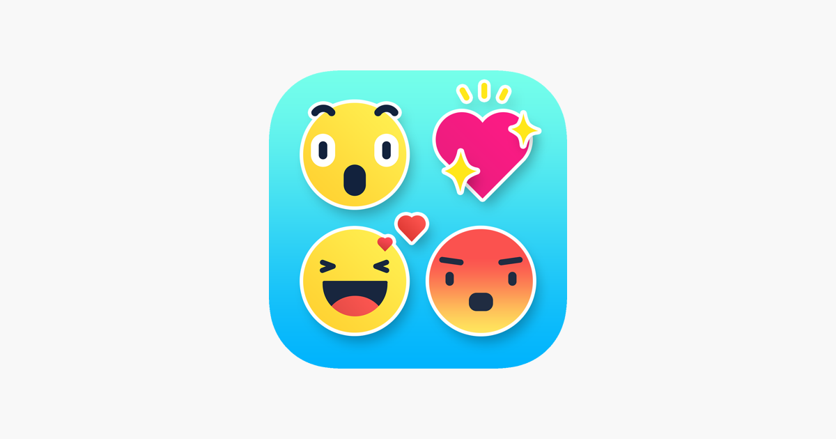 Emoji Free – Meine Emoticon-Kunst & Fonts-Keyboard im App Store