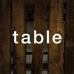 "Escape Game ""table"""