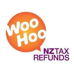 WooHoo NZ Tax Refunds