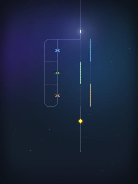 Linelight на iPad