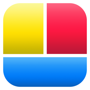 Photo Collage HD Pro – Pic Frame Maker Grid Editor Reference app