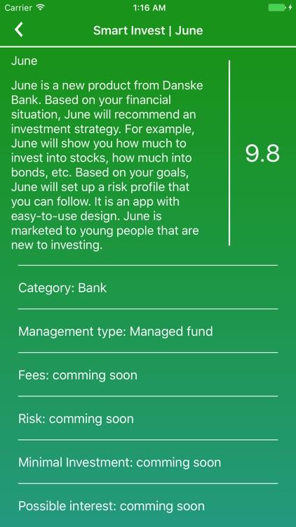 Smart Invest screenshot-3