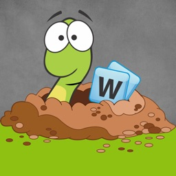 Word Wow - work your brain and help a worm out!
