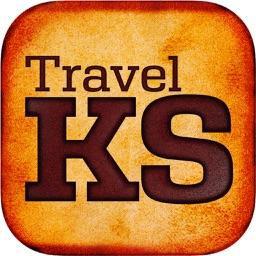 TravelKS - Official Kansas Tourism App