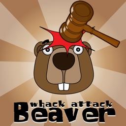 Whack Attack Beaver