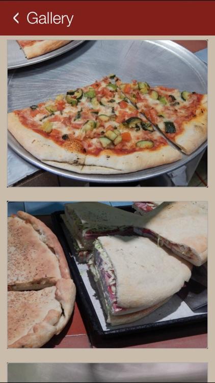 Vecchia Sicilia Pizza screenshot-4