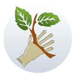 Garden Aide - Companion Plant Guide