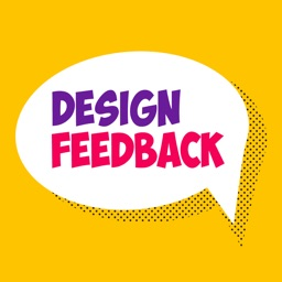 Design Feedback Sticker Pack
