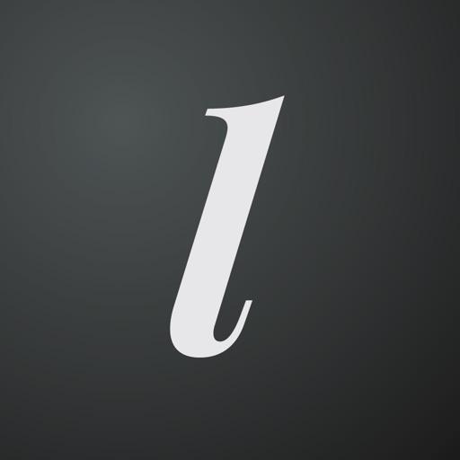 The League - Meet. Intelligently. app logo
