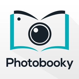 Photobooky, Make & Edit in 1 min, Print PhotoBooks