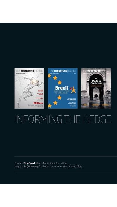 The Hedge Fund Journal screenshot three