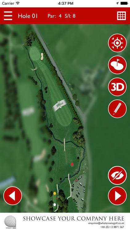 Cosby Golf Club