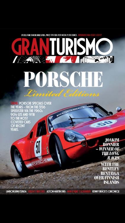 GranTurismo Magazine