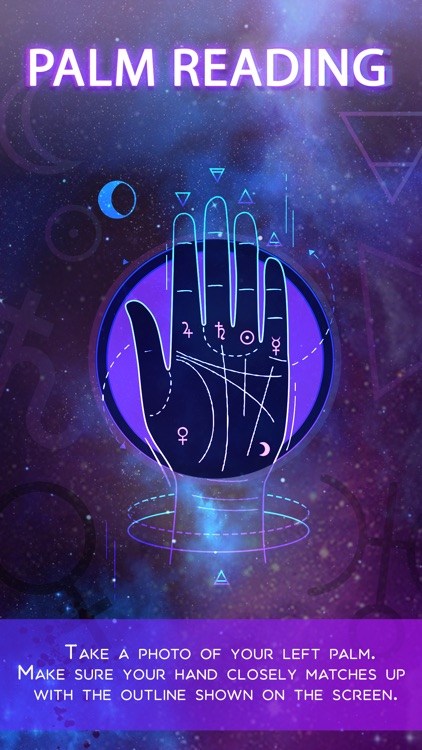 Horoscope - Palm Reading and Astrology