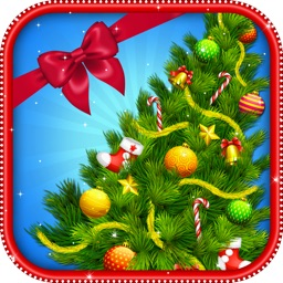 Christmas Tree Decoration - Christmas game