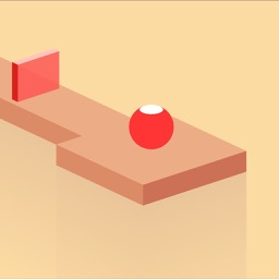 Ball Run - 3D Fun Dot Rolling Game