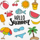 Summer: I Love You! icon