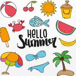 Summer: I Love You!