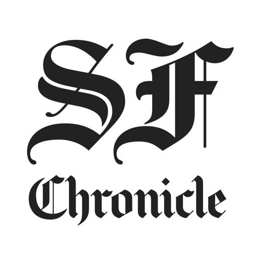 San Francisco Chronicle app logo