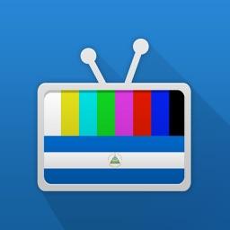 Televisión de Nicaragua Guía NI