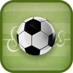 Hero Soccer - Endless Scoring Soccer Game