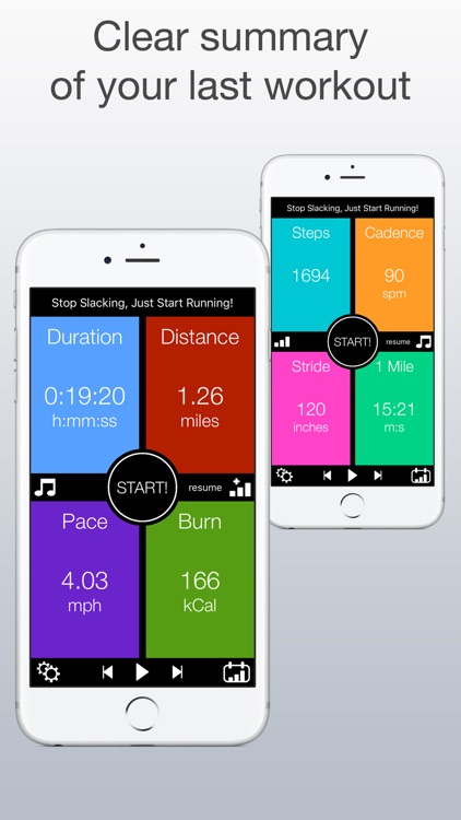 jS Run Pro - Running, Walking & Step Tracker