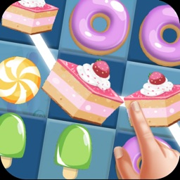 Sweet Candy Match Special - Adventure in Sweetmeat