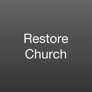 Restore Church Detroit app