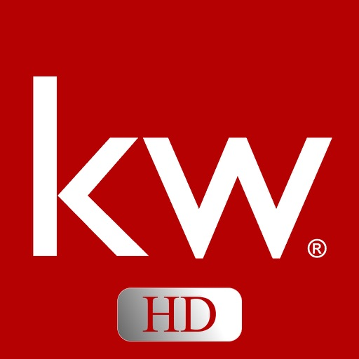 Keller Williams Realty Real Estate Search for iPad